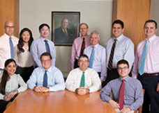 Van Eck Hard Assets Investment Team Photo
