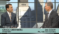The Street: Muni ETFs Set for Strong 2014 Despite Detroit