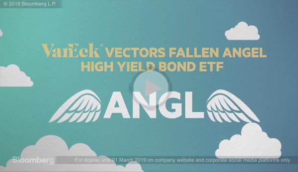 Fallen Angel ETF Flies High Against Rival Bond Funds