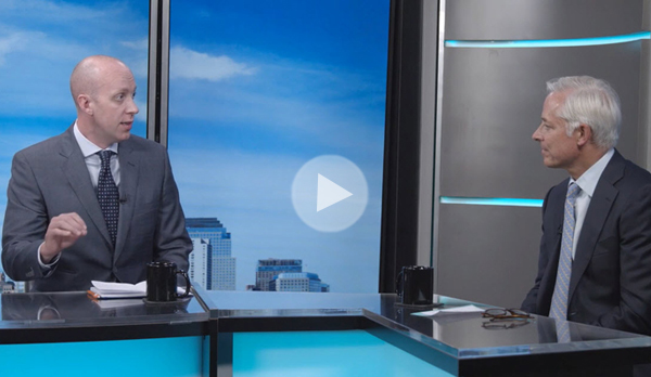 Watch video: Helping Investors with the Crucial In or Out Decision
