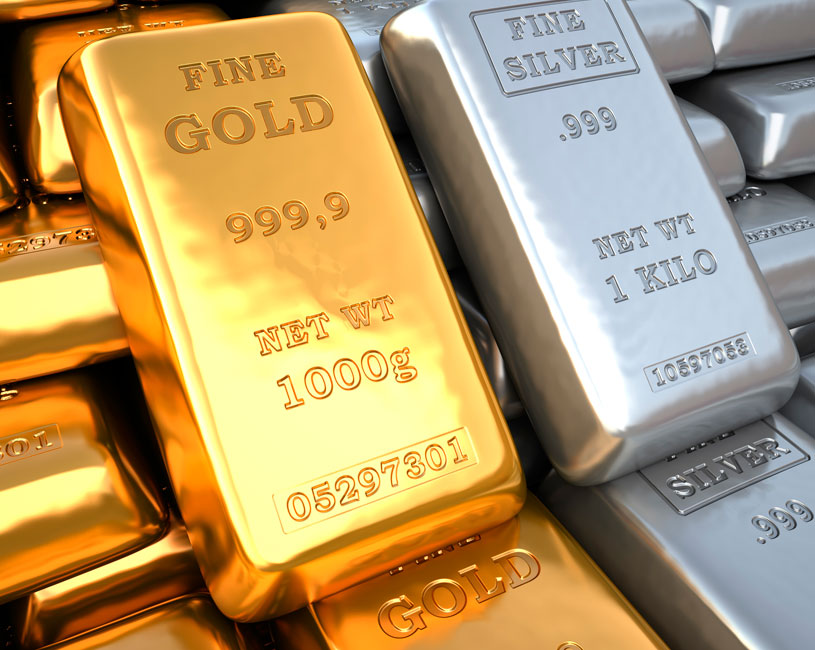 Investment Demand Sustaining Gold's Run