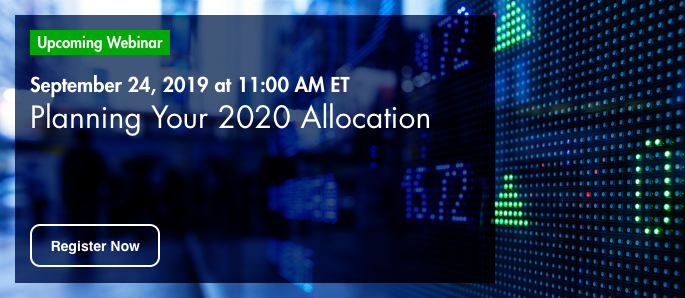 Click here to register for planning your 2020 allocation webinar