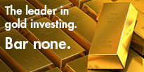 VanEck: The leader in gold investing. Bar none.