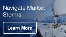 Navigate market storms with a guided allocation