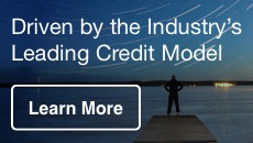 Learn more about Driven by the Industry's Leading Credit Model