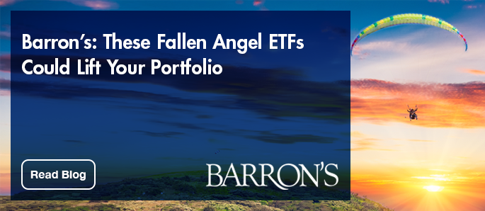 Click here to read more about – Barron's: These Fallen Angel ETFs Could Lift Your Portfolio